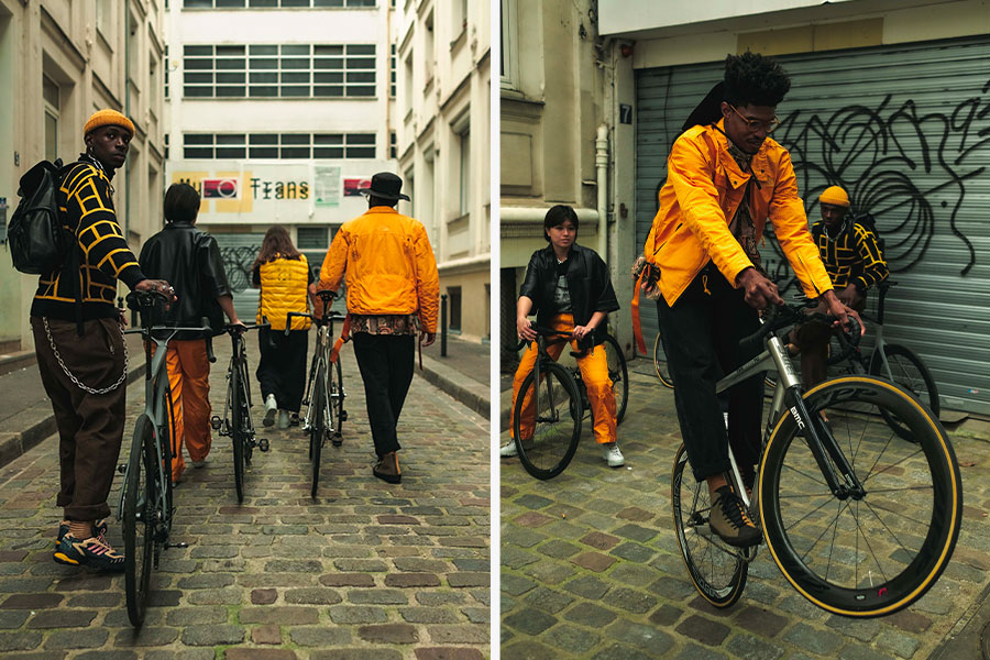 Viacomit Éditorial : Cycling Zone [Part 02]