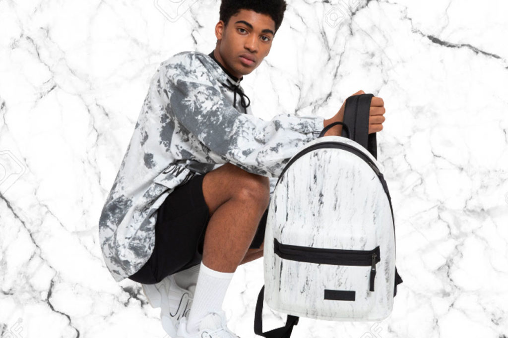 Eastpak Shell Marble Automne/Hiver 2020