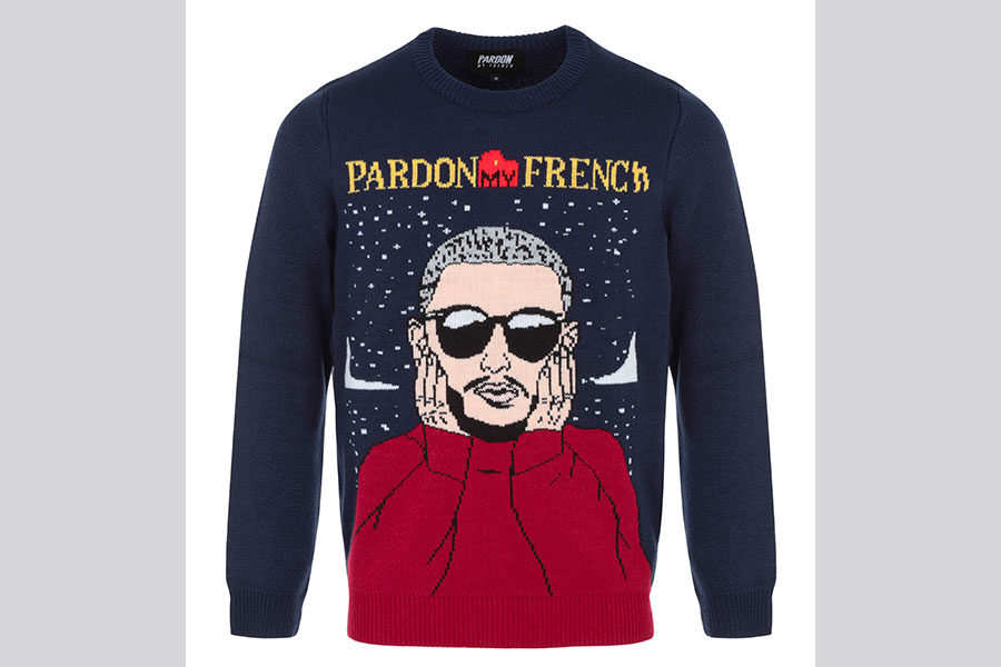 Pardon My French Hiver 2020