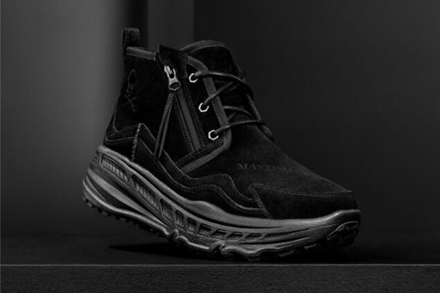 Collection UGG x mastermind WORLD Automne/Hiver 2020