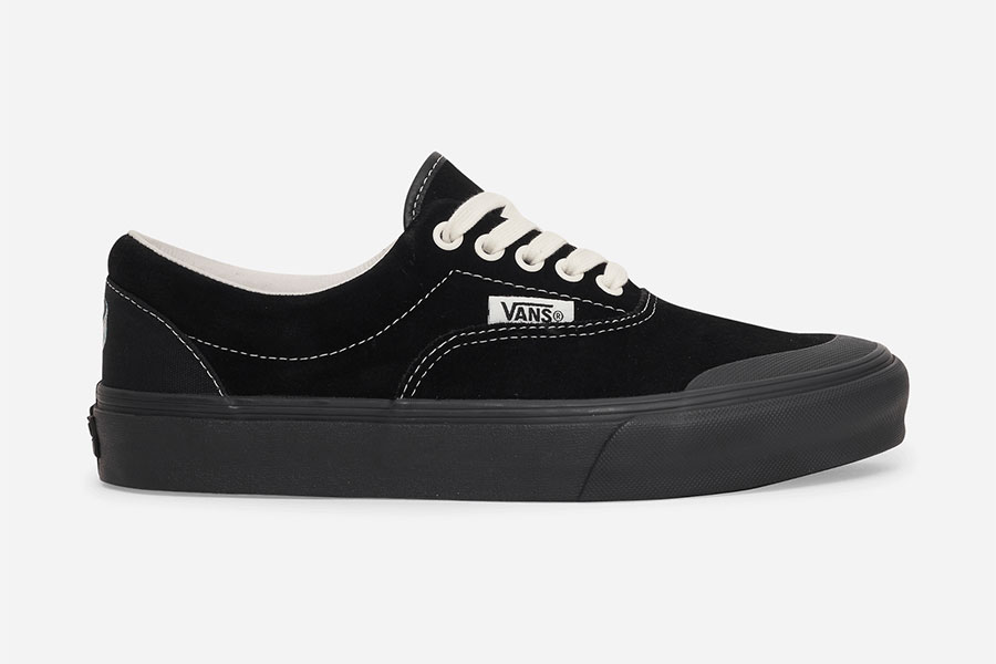 Collection capsule Vault by Vans x Slam x Julian Klincewicz