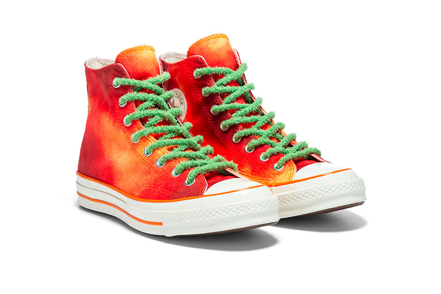 """Concepts x Converse """"Southern Flame"""""""