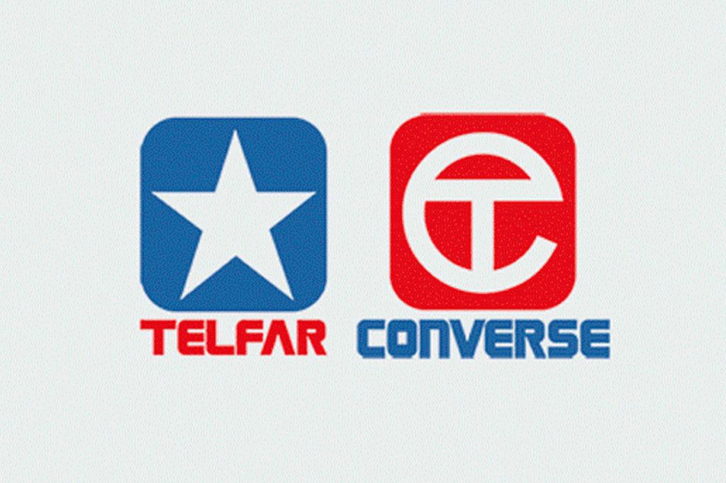 Telfar x Converse