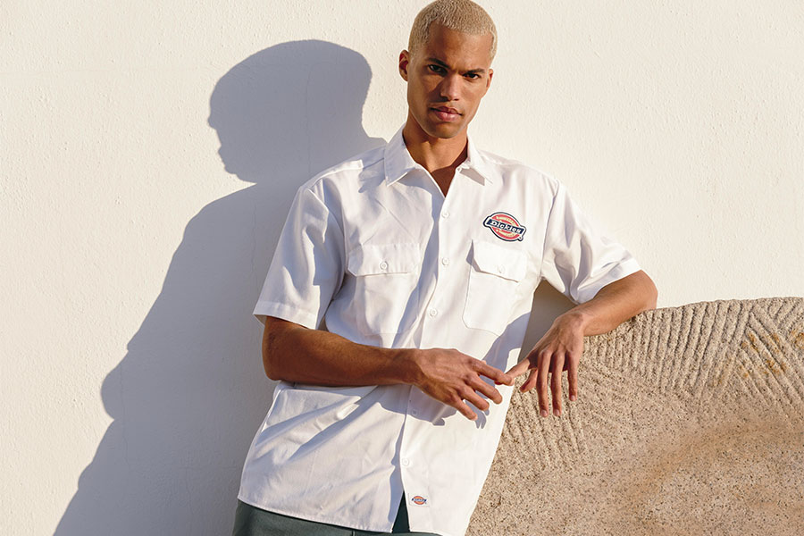 Collection Dickies Printemps/Été 2021