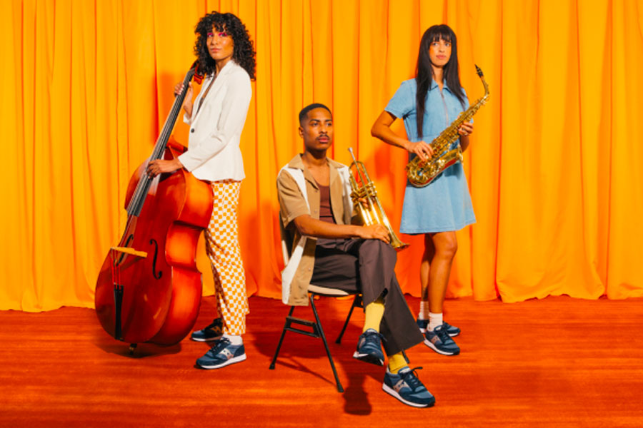 La Saucony Jazz Original célèbre son 40ème anniversaire