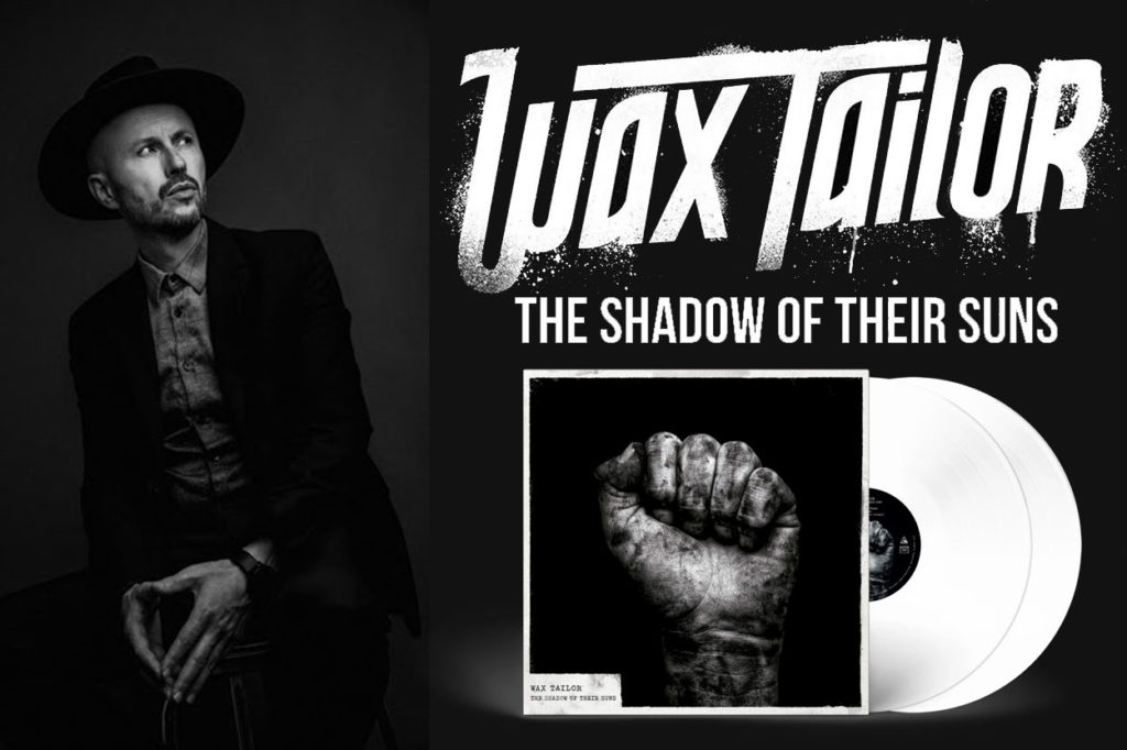 Wax Tailor – The Shadow Of Their Suns
