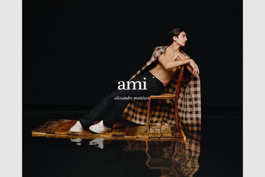 Campagne Ami Printemps/Été 2021