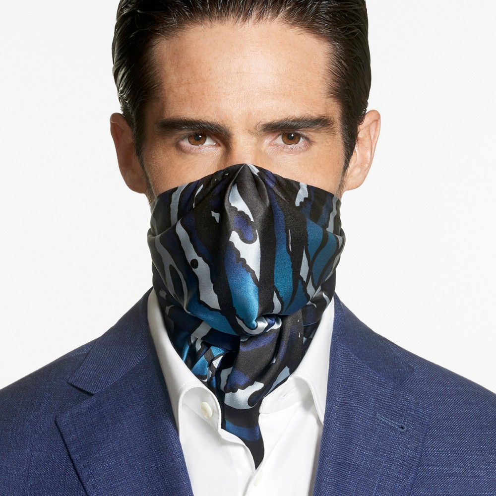 Baylandi foulards masques FFP2