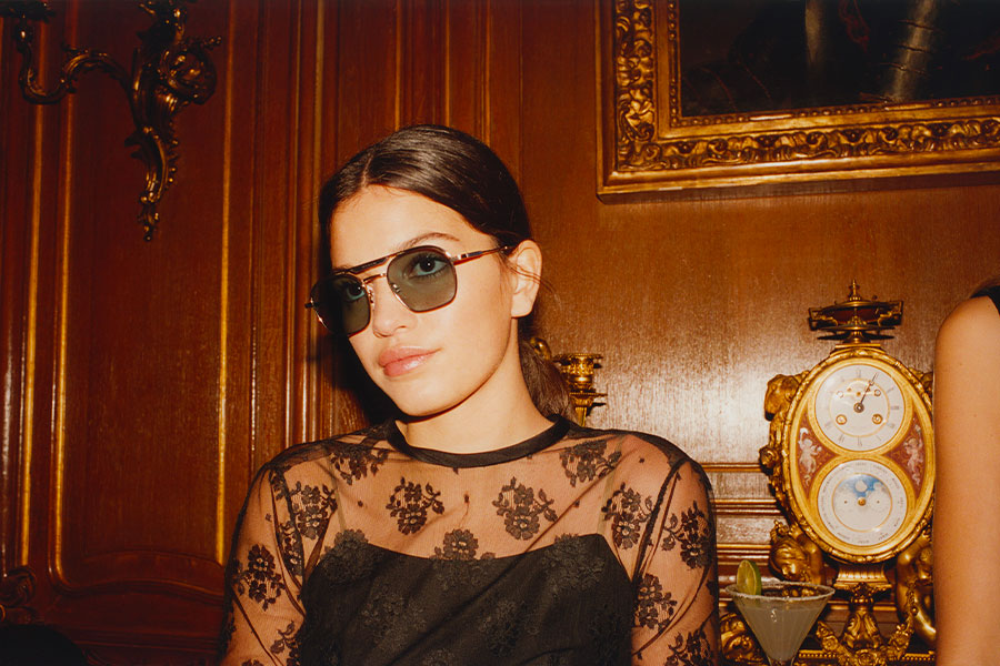 Etnia Barcelona présente sa collection Vintage