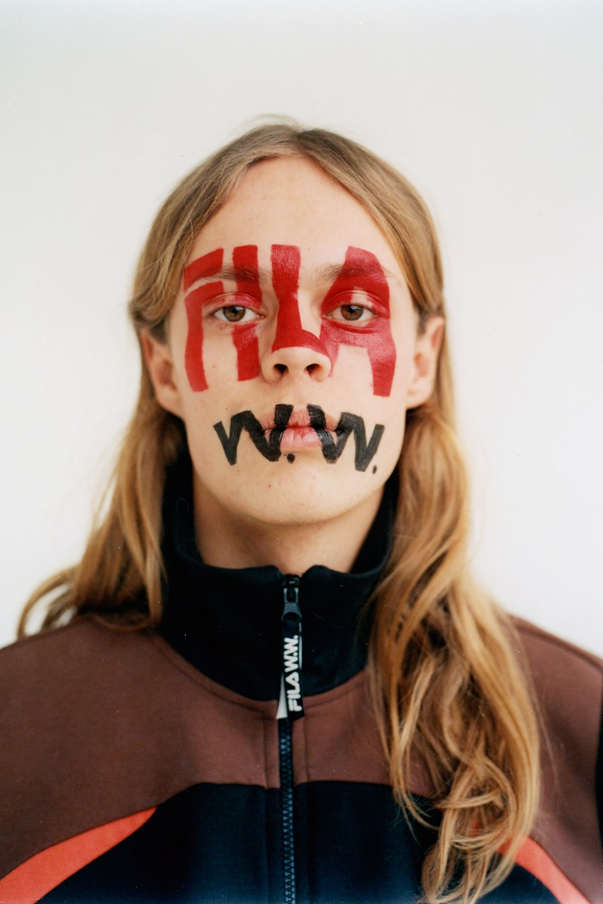 Collection FILA by Wood Wood
