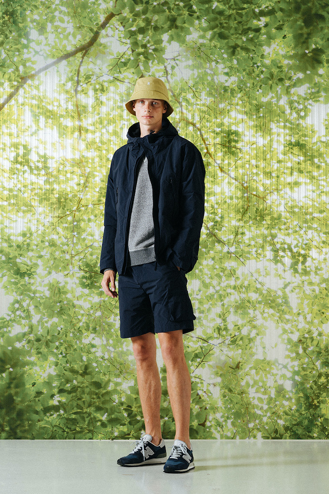 Collection Norse Projects Printemps 2021