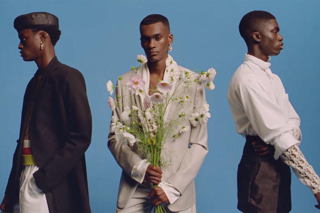 Vidéo : Dior Hommes Été 2021