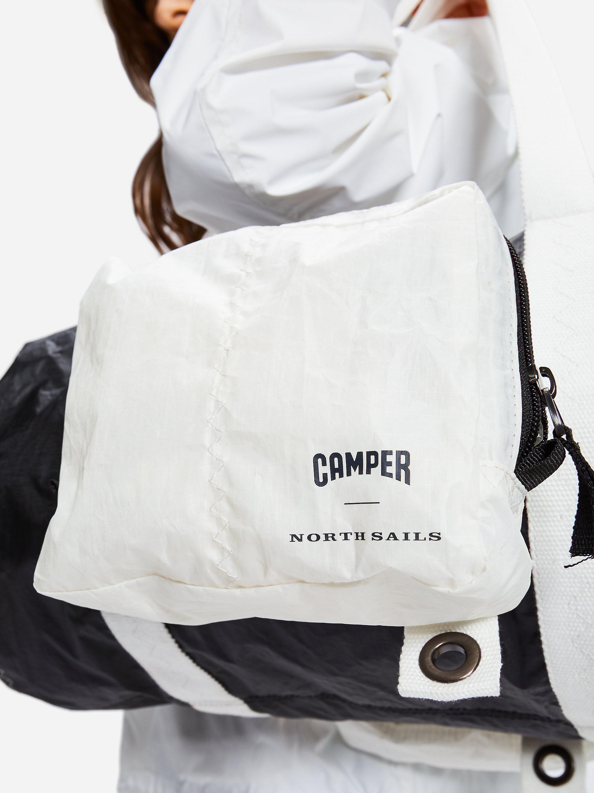 North Sails x Camper