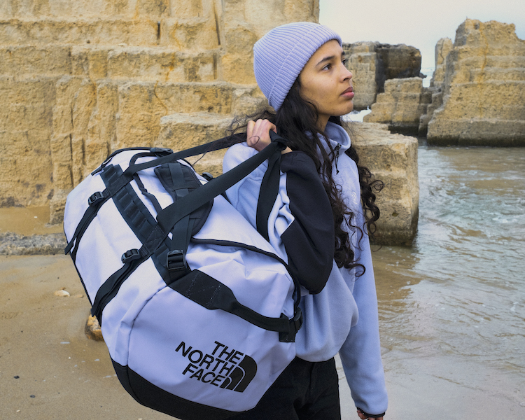 Collection The North Face Icons