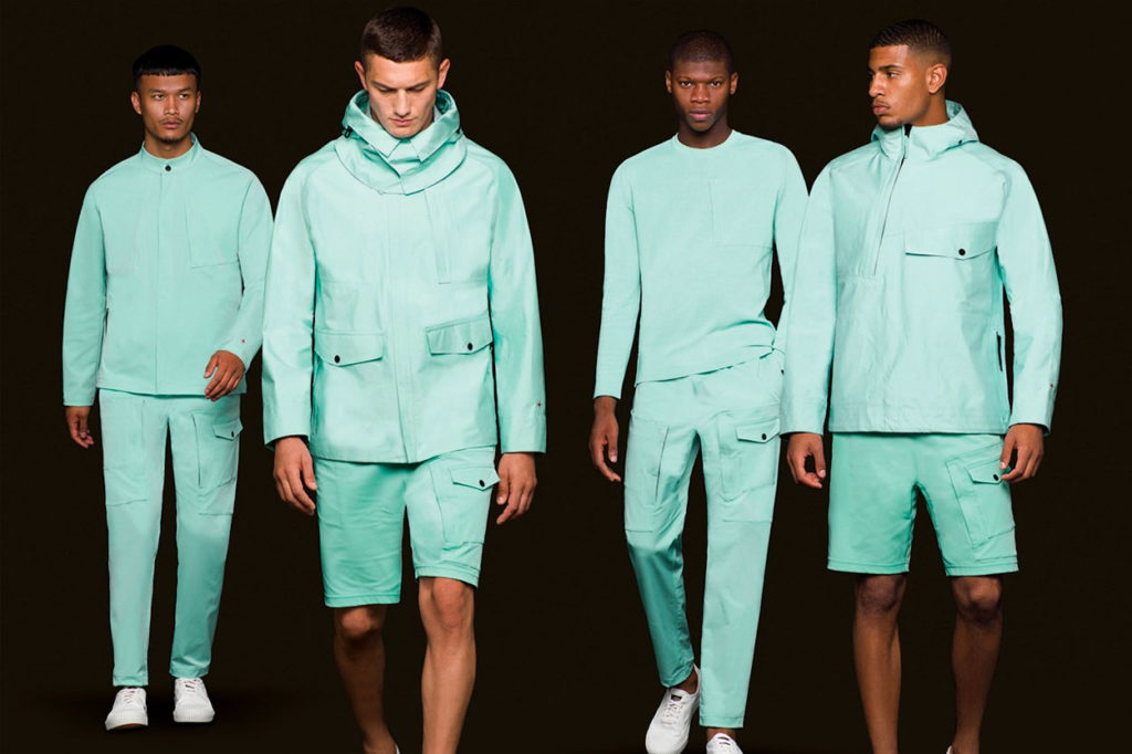 Collection Stone Island Marina Printemps/Été 2021