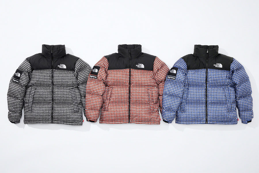 Collection Supreme x The North Face Printemps 2021