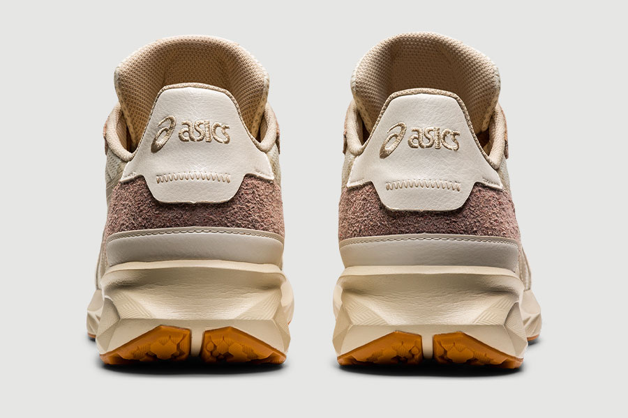 Collection ASICS Earth Day Pack
