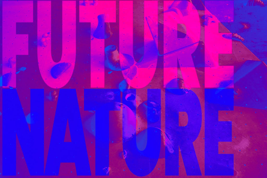 """Collection Element """"Future Nature"""""""