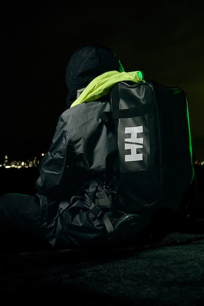 Collection HH-118389225 de Helly Hansen Printemps/Été 2021
