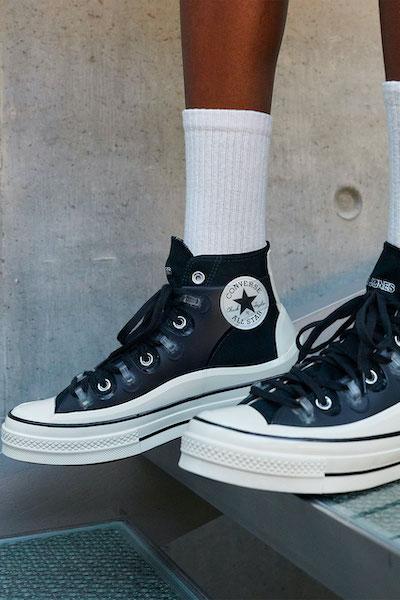 Kim Jones x Converse Chuck 70