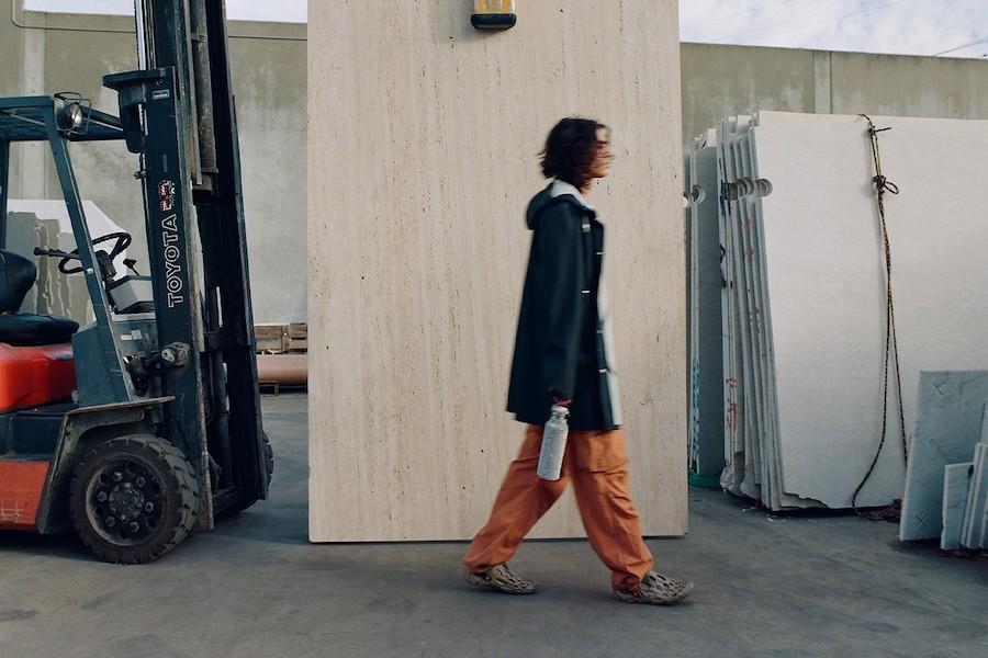 Collection Merrell lance 1TRL Printemps/Été 2021
