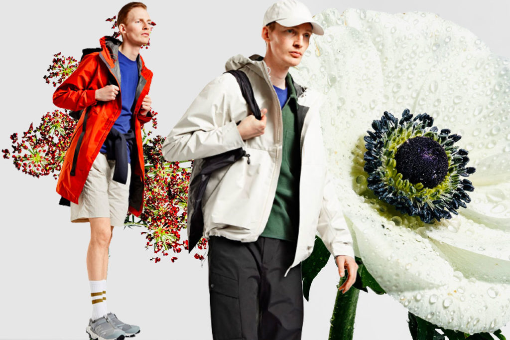 Norse Projects IN BLOOM Printemps 2021