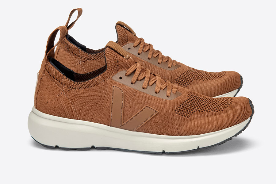 Collab Rick Owens x Veja Runner Style & Hiking Style
