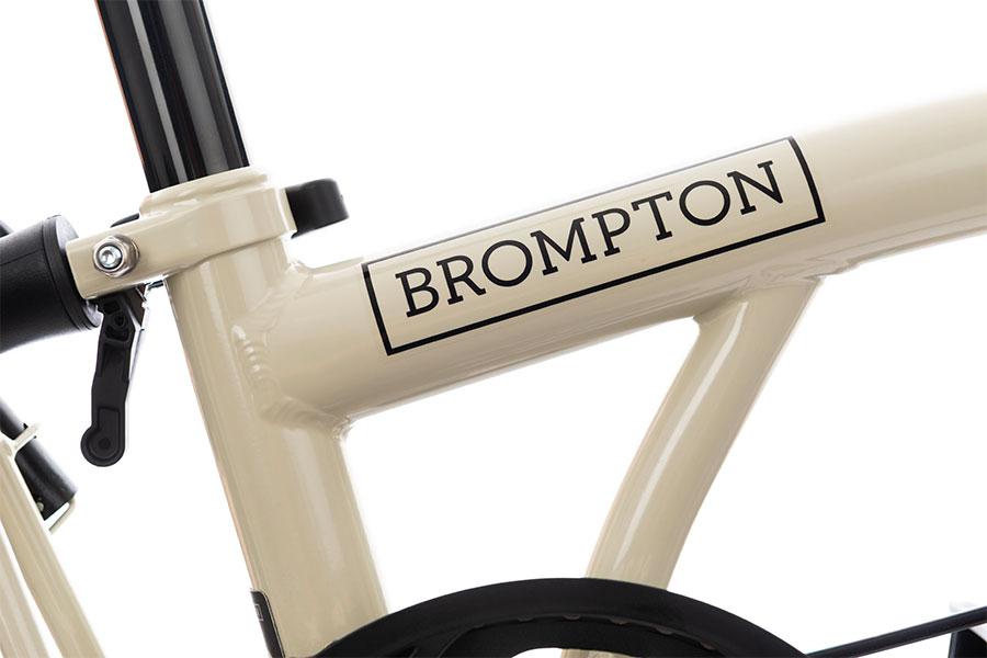Velos Brompton x Crew Nation