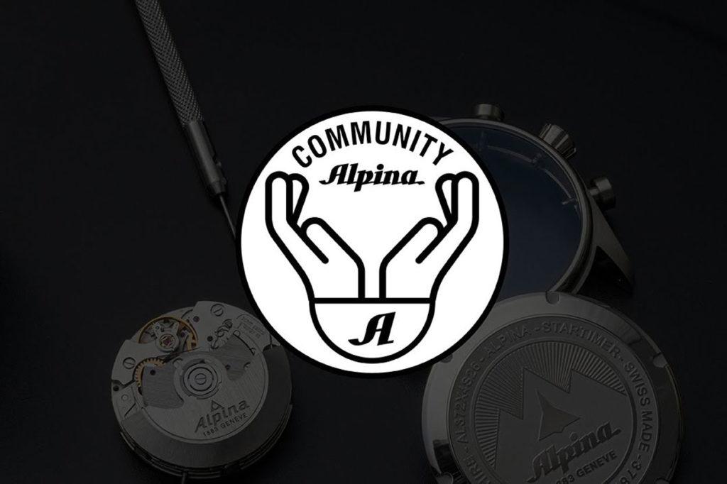 Alpina Community Project