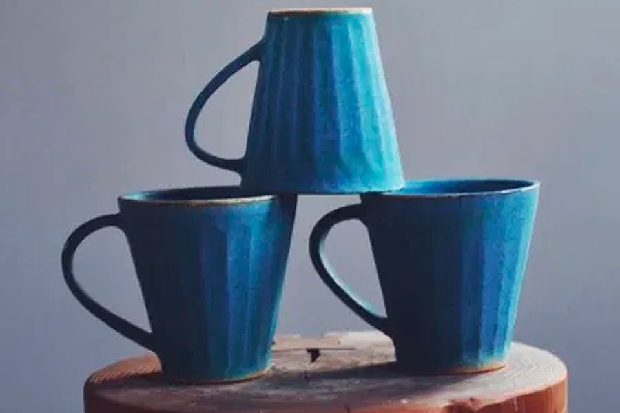 Gallery Jo Yana : Art Drop - Céramiques & Sculptures