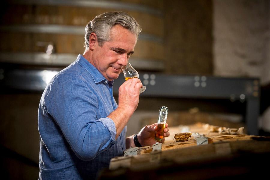 Gwalarn, le nouveau blend de Celtic Whisky Distillerie