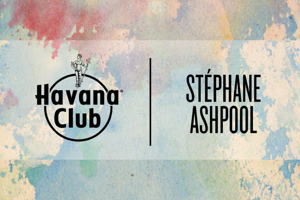 Havana Club x Stéphane Ashpool