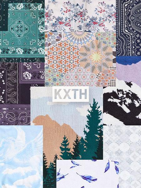 KITH x Vault by Vans OG Classic Slip-On LX