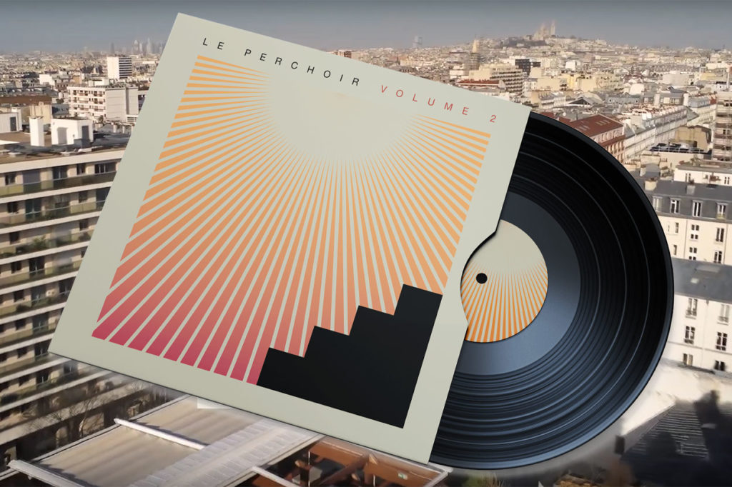 Sortie du nouvel album du Perchoir Volume 2