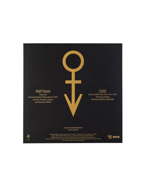PSG x Prince