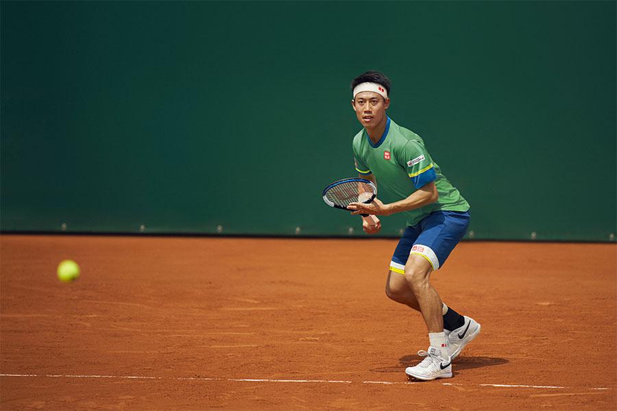 Collection UNIQLO Tennis Printemps/Été 2021