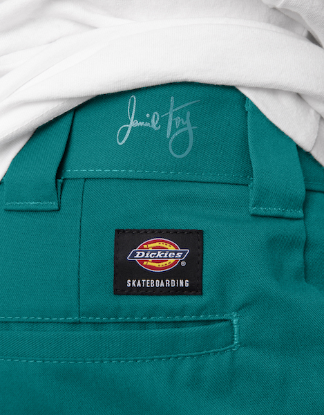 Collection Dickies x Jamie Foy
