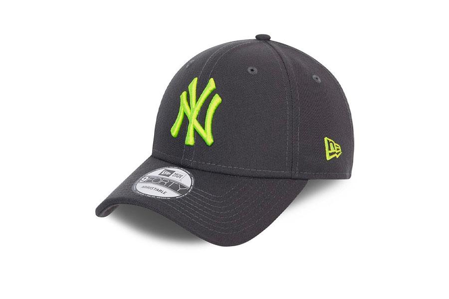 New Era MLB Neon Logo Pack