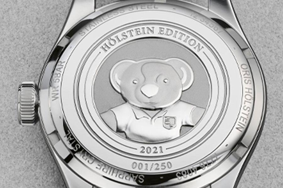 Oris Hölstein Edition 2021