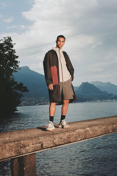 MFW : Collection Woolrich Printemps/Été 2022