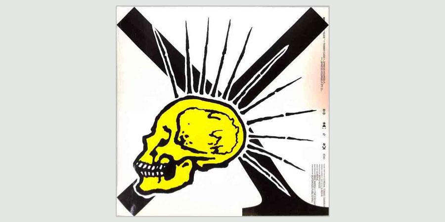 Boys Noize revient avec l'album +/- (Polarity)