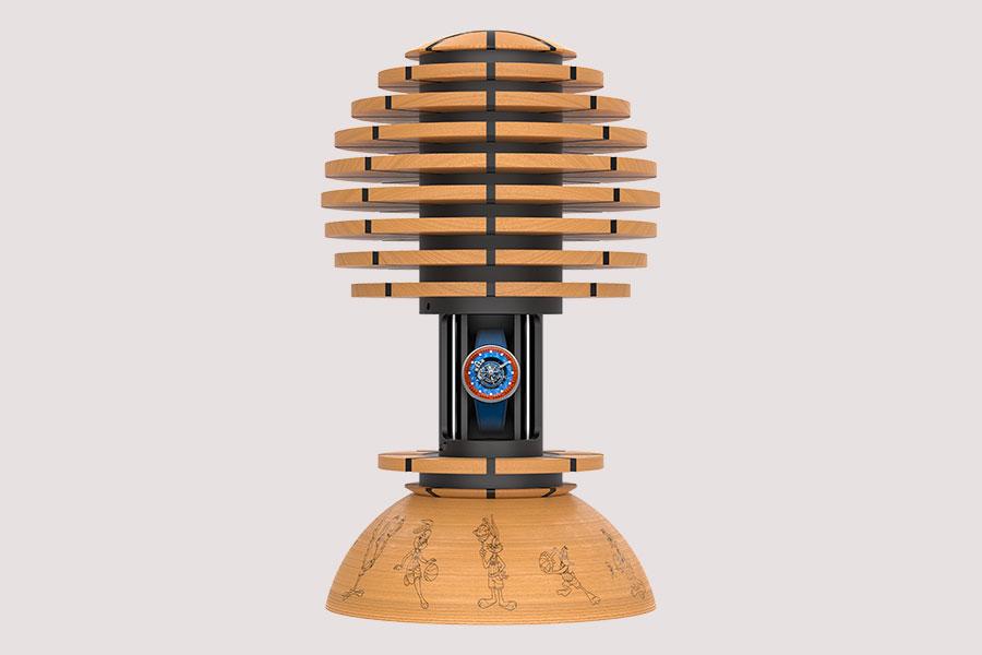 "Collector Set Warner Bros x Kross Studio ""Space Jam: A New Legacy"""
