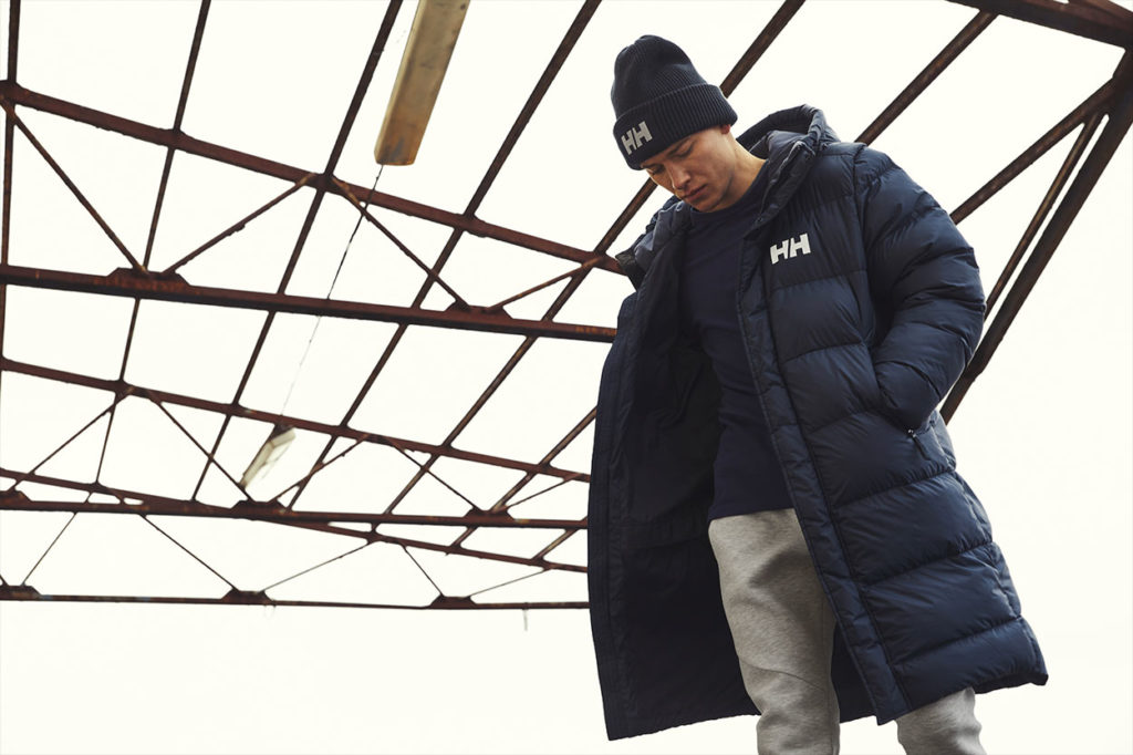 Collection Helly Hansen Automne/Hiver 2021