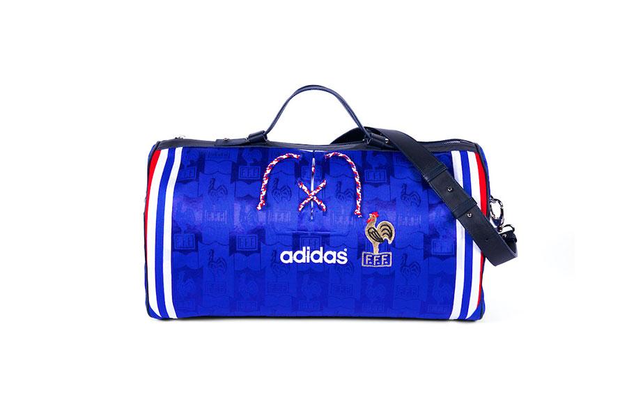 Collection capsule sacs Joubert Paris Euro2020