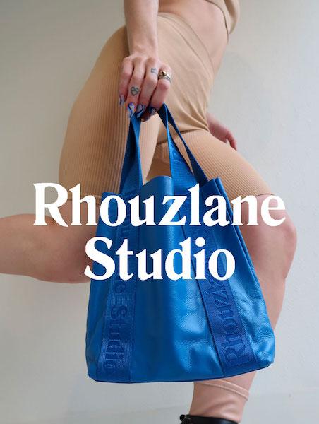 Sacs Rhouzlane Studio