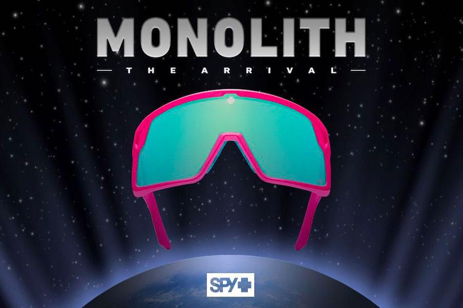 SPY+ MONOLITH et MONOLITH 50/50