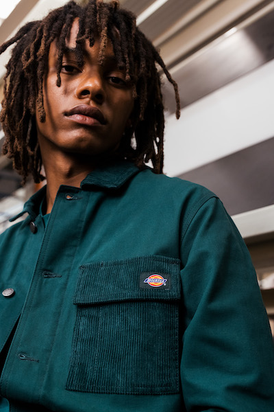 Collection Dickies Remastered Classics Automne 2021
