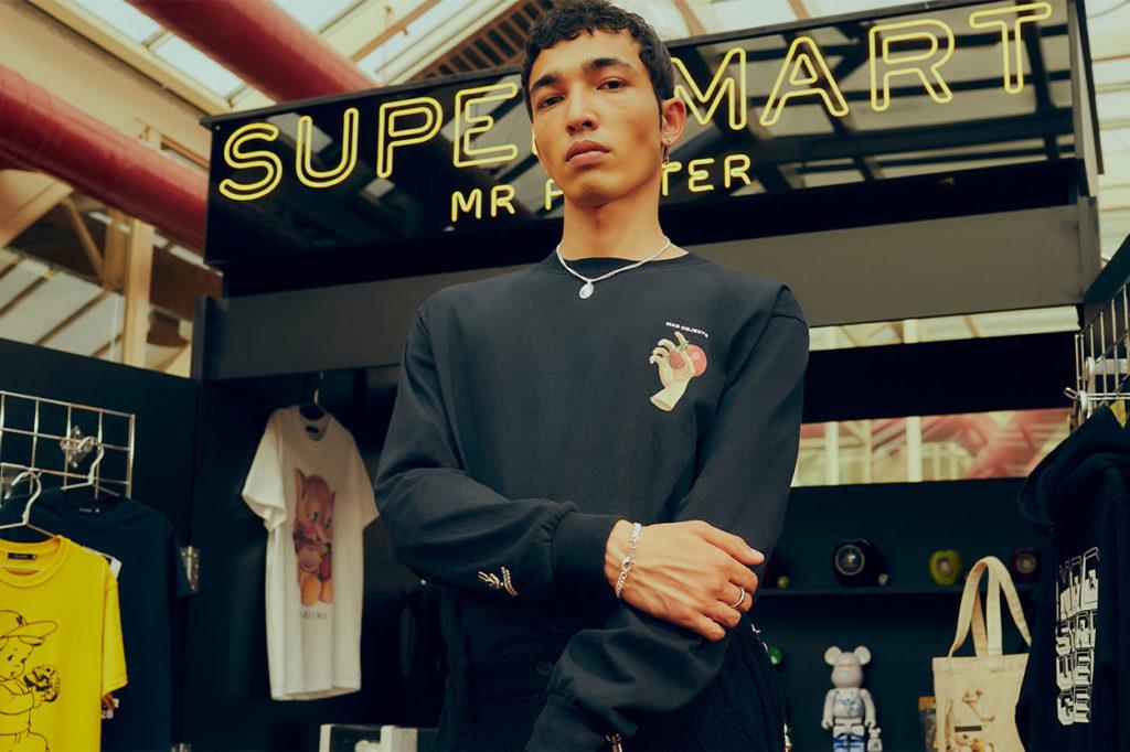 MR PORTER Super Mart