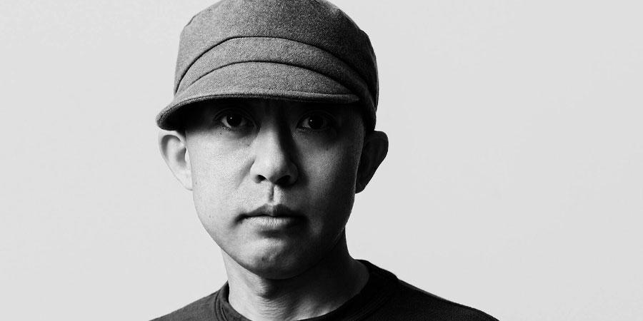 Tomoaki Nagao aka Nigo