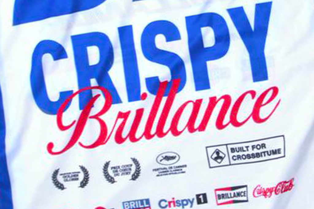 Brillance x Crispy